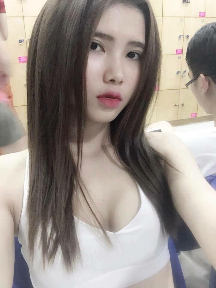 Nâng ngực nội soi - Khách hàng Tuyết Nhung