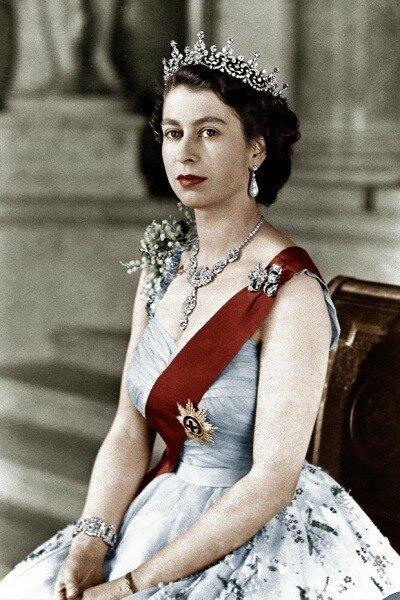 Bật mí bí quyết làm đẹp từ những hoàng hậu, công nương-8