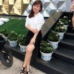 Căng da bụng - Khách hàng Thùy Dung