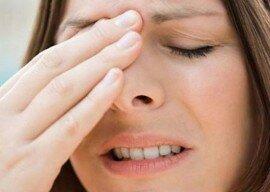 Sửa mũi bị vẹo - Ảnh minh họa