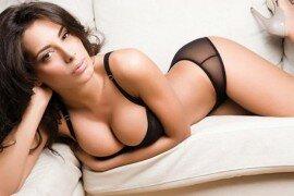 Nâng ngực không cần phẫu thuật