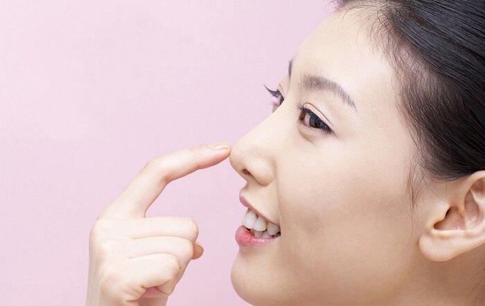 Làm thế nào để nâng mũi tự nhiên-hình 2